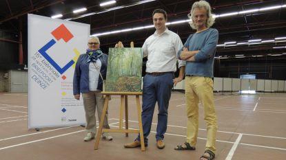 Kunstbiënnale en cultuurraad vieren jubileum