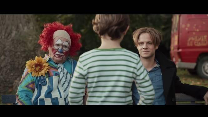 Exclusief: trailer van Stany Crets' eerste langspeelfilm