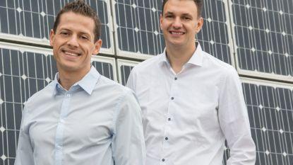 Futech/iLumen is Limburgse KMO van het jaar
