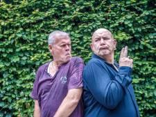 Vrienden voor het leven maar rivalen tijdens The Voice: 'De liefde heeft me naar Zoetermeer gebracht'