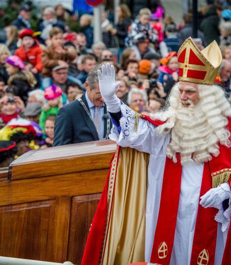 Ook in Noordwest-Overijssel wordt weer aan de deur geklopt: steden maken zich op voor komst Sinterklaas