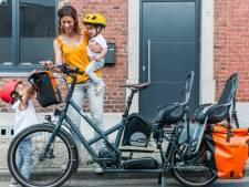 """""""En sELLE!"""", la campagne liégeoise pour plus de parité à vélo"""