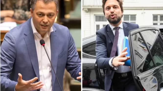 Lachaert en Bouchez starten Ronde van België om liberale geschiedenis te belichten