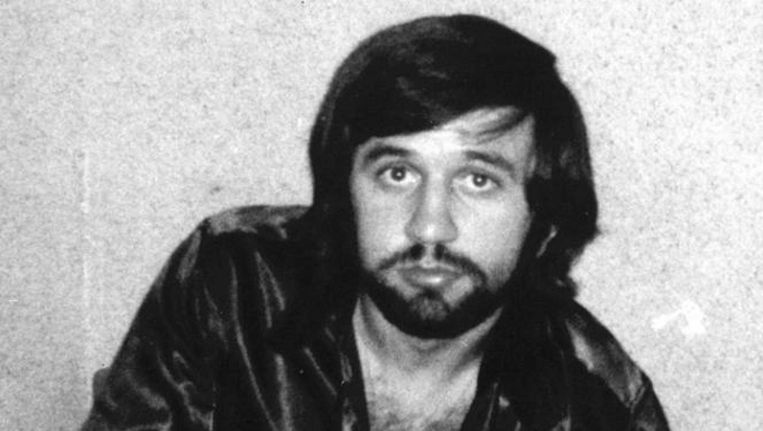 Een foto van Karate Bob uit 1974. Beeld anp