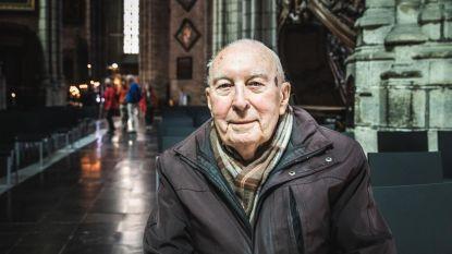 """""""Rechters bleven nacht van de 'diefstal' gewoon in de kathedraal"""""""