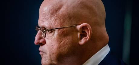Grapperhaus laat onafhankelijk onderzoek doen naar beveiliging Peter R. de Vries