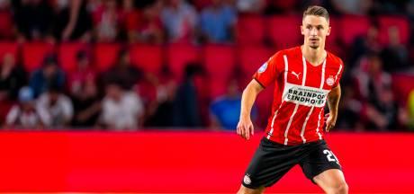 Olivier Boscagli geeft aan dat PSV focus wil houden in Turkije: 'Galatasaray is een grote club'