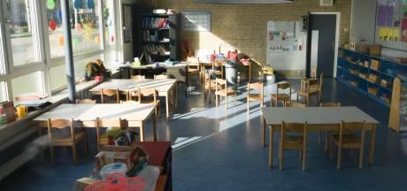 Scholen in Geldrop die dicht bleven om ruzie gaan morgen weer open
