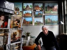Dramajaar voor Leerdams hofje door kunstroof: 'We houden hoop dat de Frans Hals terugkomt'