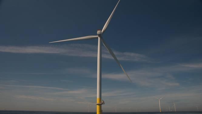 Extra windparken op zee kosten gezinnen geld
