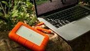 Met deze revolutionaire SSD-toestellen heb je echt àl je gegevens bij de hand