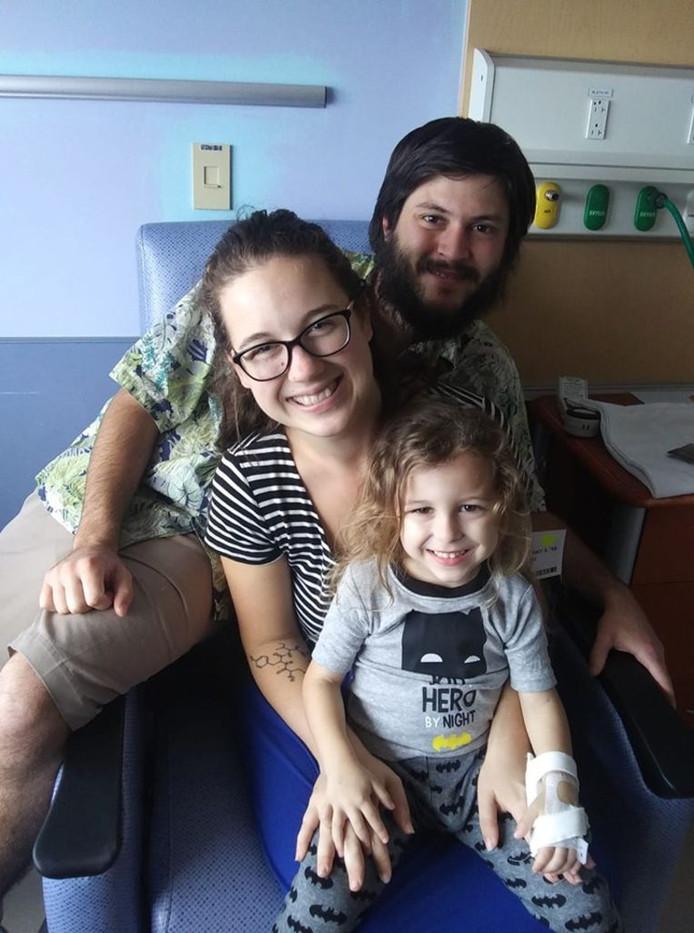 De ouders van Noah voerden de afgelopen maanden een felle juridische strijd om hun zoon op 'alternatieve' manier de strijd tegen kanker te laten winnen.