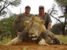 Le tueur du lion Cecil devient à son tour la cible