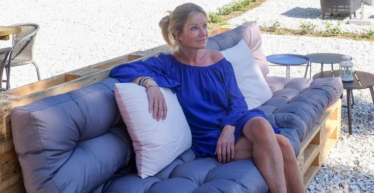 B&B Vol liefde Caroline Beeld Facebook