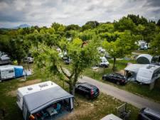 'Camping in Ter Apel onveilig? Daar verneem ik niets van'