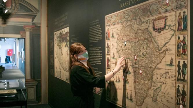 Expo rond de 'mooiste en duurste atlas ter wereld' blijft twee maanden langer open