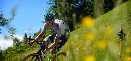 Kelderman eindelijk zonder pech naar de Tour: 'Ik heb laten zien dat ik op schema lig'