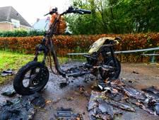 Politie pakt twee minderjarigen op na veroorzaken explosie in Enschede
