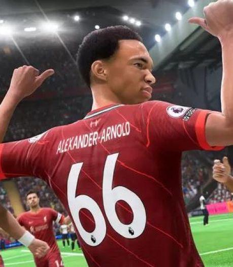 Le jeu FIFA pourrait changer de nom