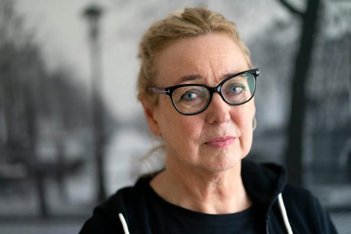 Marjolein ter Hark-Houttuin verloor haar dochter Madelon door zelfdoding.