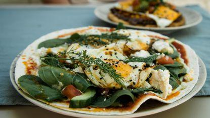 RECENSIE. Barchel: Eerlijk, simpel en lekker ontbijten en lunchen
