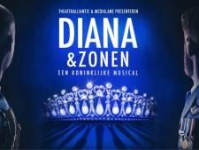 Stormloop op Diana-musical: al 15.000 kaarten verkocht