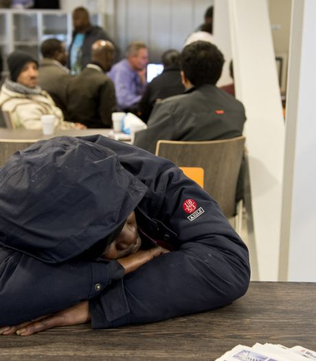GroenLinks wil uitleg over briefadres daklozen