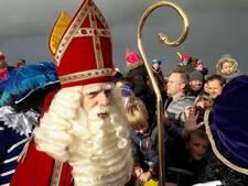Sint komt aan in Druten