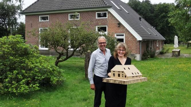 Hoe Rinus en Trees van 'grootmoeders boerderij' een duurzaam designhuis maakten: 'We zagen de potentie'