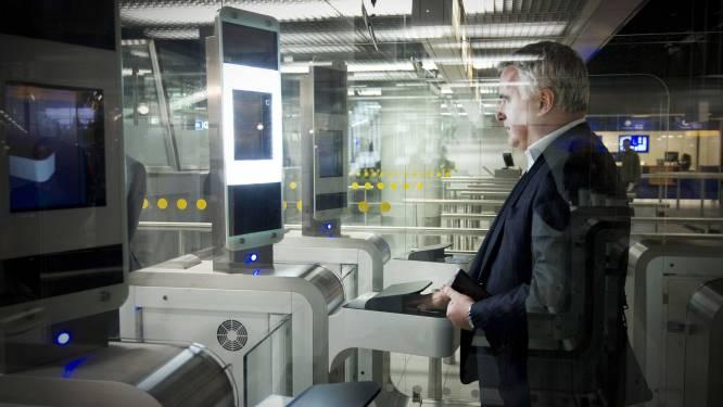 Europa dichtbij akkoord over uitwisseling passagiersinfo
