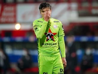 Football Talk. Vossen mag nog altijd niet tegen Club spelen - Haroun, Beiranvand en Hongla hervatten - Pro League voert actie tegen homofobie