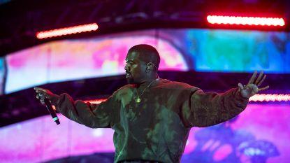 Na Jermaine Jackson out nu ook Kanye West zich als een grote fan van André Rieu