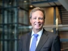 Top van chipfabrikant NXP opgeschud; Guido Dierick doet stap terug