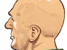 29 augustus 2018 - Eis: veertien jaar cel Jos de G. voor doodslag en verkrachting Nicole van den Hurk