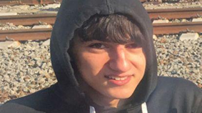Vermiste Grigor (16) dood teruggevonden