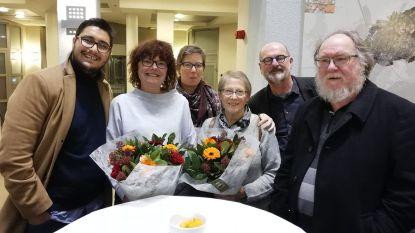 Groen kiest met Aimen Horch (22) voor jongste fractieleider