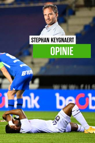 """Onze chef voetbal: """"Dit was de beste match van Anderlecht in de Champions' Play-offs. En de minste van Racing Genk"""""""