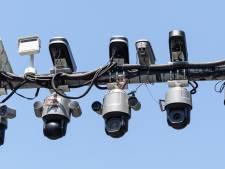 Verkeerscamera's op honderd kruisingen in Tilburg: kijkt 'Big Brother' mee?