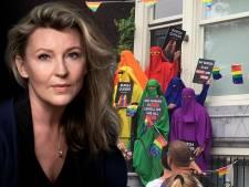 Een boerka-statement op de Pride is stuitend om zo veel redenen