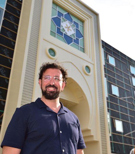 Moskee Assalam krijgt al uitstraling van moskee, maar wordt méér dan dat