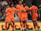 Progressie Oranje blijft uit na matig gelijkspel tegen Italië