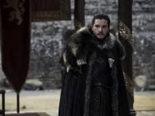 'Game of Thrones-acteur Kit Harington opgenomen in kliniek'