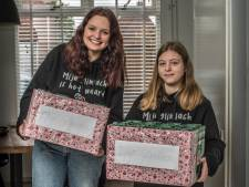 Hengelose Shania (21) en haar lotgenoten willen gezien worden: 'Jezelf pijnigen heeft geen meerwaarde'