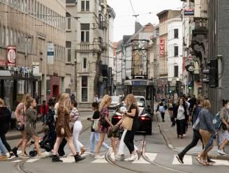 Solden in laatste rechte lijn: omzet Antwerpse winkels gemiddeld 10 procent omhoog