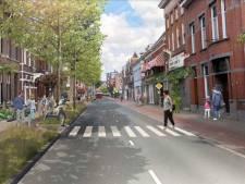 Roosendaal moet 'groene parel' worden: meer natuur in de straten