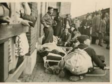 Kopietje voor nog geen 40 euro; zelfs de scans van foto's van deportatie Joden in Vught zijn handel