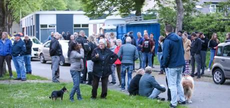 Verwarde man draait gaskraan open, appartementencomplex in Vaassen ontruimd