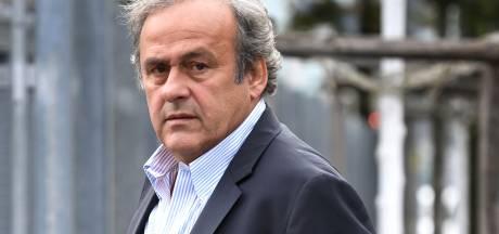 Platini keert met functie bij spelersvakbond FIFPro terug in voetballerij