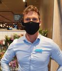 Martijn Rijvers, manager AH-supermarkt Etten-Leur