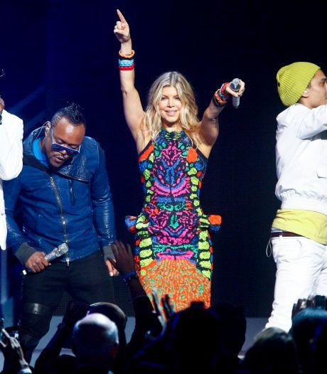 The Black Eyed Peas komt met nieuwe muziek